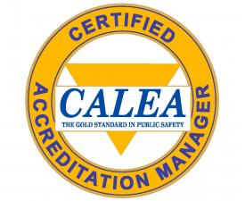 Certified Accreditation Manager